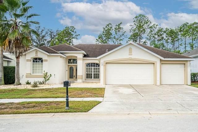 321 N Hampton Drive, Davenport, FL 33897 (MLS #O5981249) :: Charles Rutenberg Realty