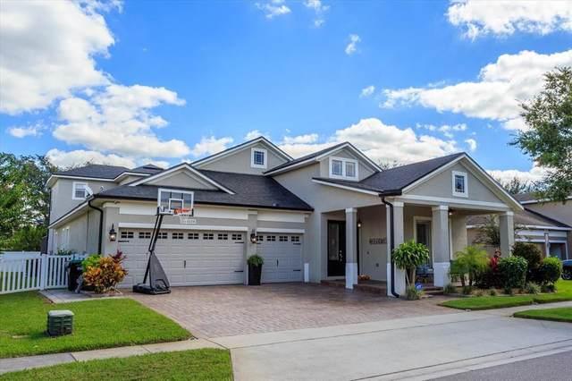 13526 Zori Lane, Windermere, FL 34786 (MLS #O5981259) :: Pristine Properties