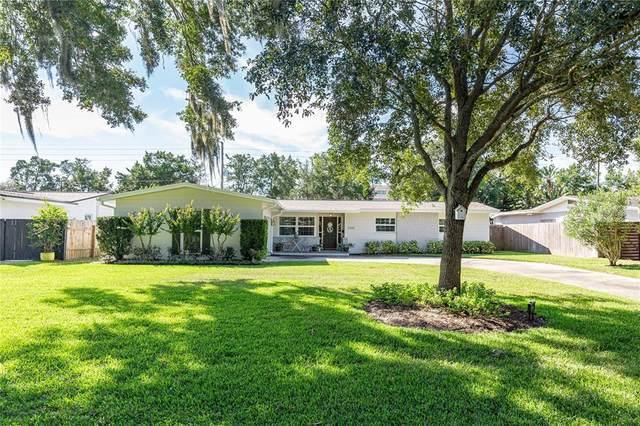 2322 Woodcrest Drive, Winter Park, FL 32792 (MLS #O5981269) :: Pristine Properties
