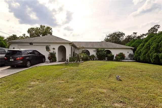 1451 Hathaway Avenue, Spring Hill, FL 34608 (MLS #O5981271) :: Expert Advisors Group