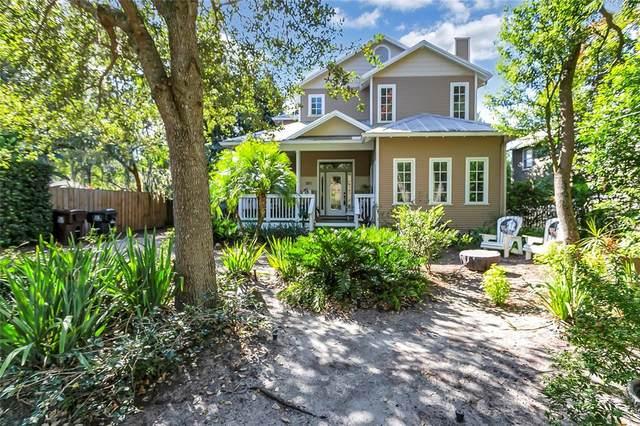 1810 Nebraska Street, Orlando, FL 32803 (MLS #O5981272) :: Memory Hopkins Real Estate