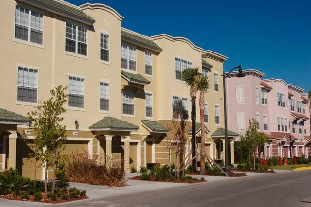 5064 Tideview Circle #82, Orlando, FL 32819 (MLS #O5981286) :: The Kardosh Team