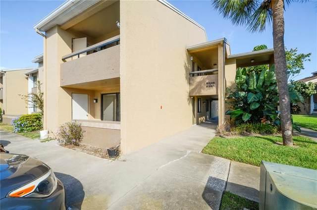 5349 Vineland Road #104, Orlando, FL 32811 (MLS #O5981293) :: Visionary Properties Inc