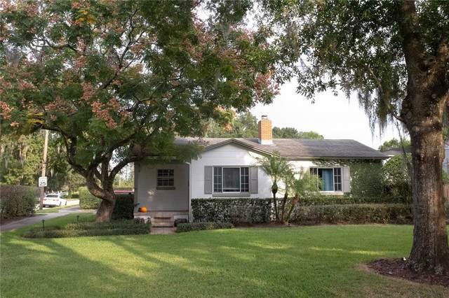 1419 N Westmoreland Drive, Orlando, FL 32804 (MLS #O5981305) :: Memory Hopkins Real Estate
