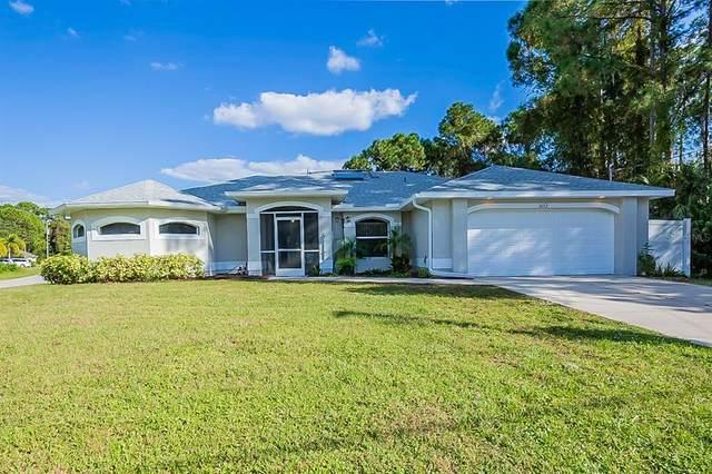 1672 Waldorf Drive, North Port, FL 34288 (MLS #O5981316) :: Vacasa Real Estate