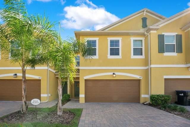9813 Red Eagle Drive, Orlando, FL 32825 (MLS #O5981323) :: Orlando Homes Finder Team