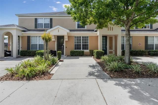 7674 Fitzclarence Street, Kissimmee, FL 34747 (MLS #O5981354) :: The Kardosh Team