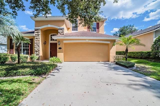 405 Ridgeway Boulevard, Deland, FL 32724 (MLS #O5981355) :: Blue Chip International Realty