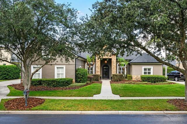 9137 Royal Gate Drive, Windermere, FL 34786 (MLS #O5981358) :: Century 21 Professional Group