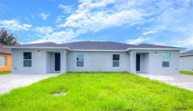 304 Corsica Court A, Kissimmee, FL 34758 (MLS #O5981363) :: Griffin Group