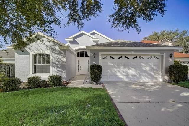 2732 Crane Trace Circle, Orlando, FL 32837 (MLS #O5981365) :: The Kardosh Team