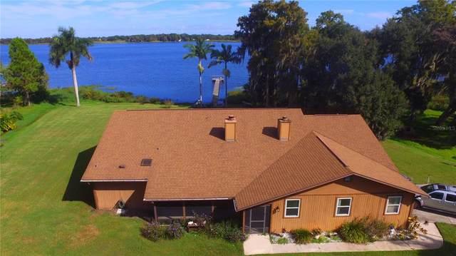 1576 Twelve Oaks Circle, Kissimmee, FL 34744 (MLS #O5981389) :: Burwell Real Estate