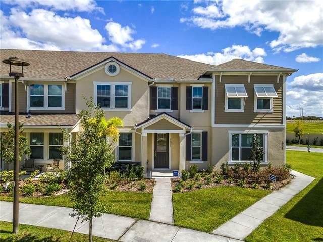10125 Greenstone Ridge Street, Orlando, FL 32832 (MLS #O5981395) :: Sarasota Home Specialists