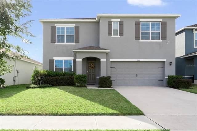 2432 White Poppy Drive, Kissimmee, FL 34747 (MLS #O5981408) :: The Kardosh Team