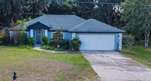 5806 SW 103RD STREET Road, Ocala, FL 34476 (MLS #O5981421) :: Pristine Properties