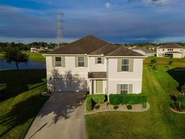 13047 Boggy Pointe Drive, Orlando, FL 32824 (MLS #O5981432) :: Pristine Properties