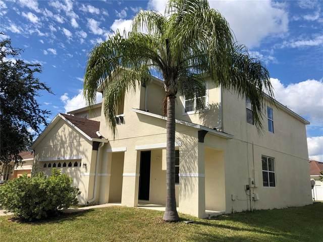 10103 Stratford Pointe Avenue, Orlando, FL 32832 (MLS #O5981469) :: Century 21 Professional Group