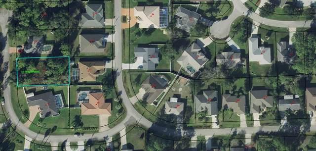 16 Woodfalon Place, Palm Coast, FL 32164 (MLS #O5981481) :: Everlane Realty