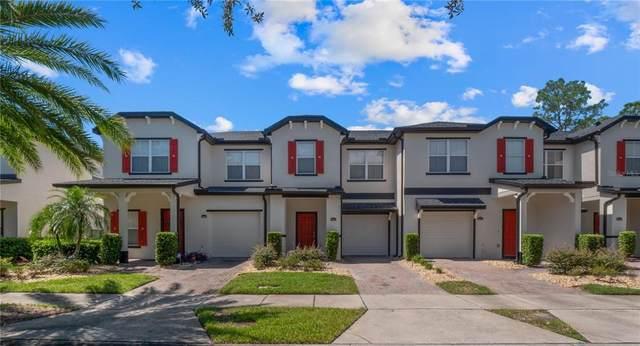 10254 Park Commons Drive, Orlando, FL 32832 (MLS #O5981498) :: Stiver Firth International
