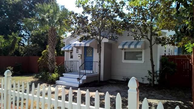 820 22ND Avenue N, St Petersburg, FL 33704 (MLS #O5981512) :: Heckler Realty