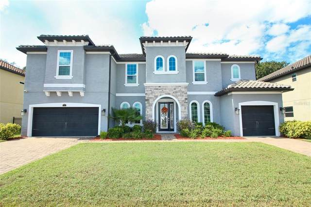 771 American Holly Place, Oviedo, FL 32765 (MLS #O5981516) :: Kelli Eggen at RE/MAX Tropical Sands