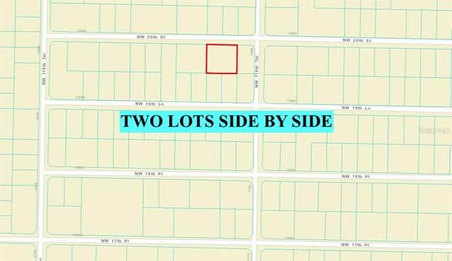 NW 20TH Street, Ocala, FL 34482 (MLS #O5981529) :: Expert Advisors Group