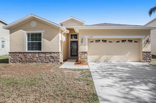 11426 Flora Springs Drive, Riverview, FL 33579 (MLS #O5981543) :: Frankenstein Home Team
