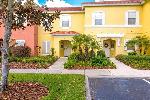 3016 Yellow Lantana Lane, Kissimmee, FL 34747 (MLS #O5981553) :: The Nathan Bangs Group