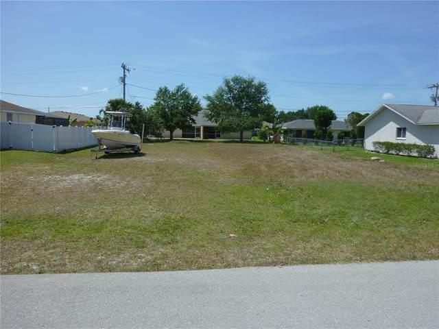 4530 SW 7TH Avenue, Cape Coral, FL 33914 (MLS #O5981569) :: Charles Rutenberg Realty
