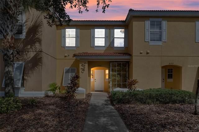3160 Yellow Lantana Lane, Kissimmee, FL 34747 (MLS #O5981579) :: The Nathan Bangs Group