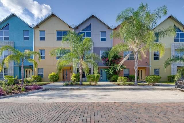 1603 Woodward Street #18, Orlando, FL 32803 (MLS #O5981598) :: Heckler Realty
