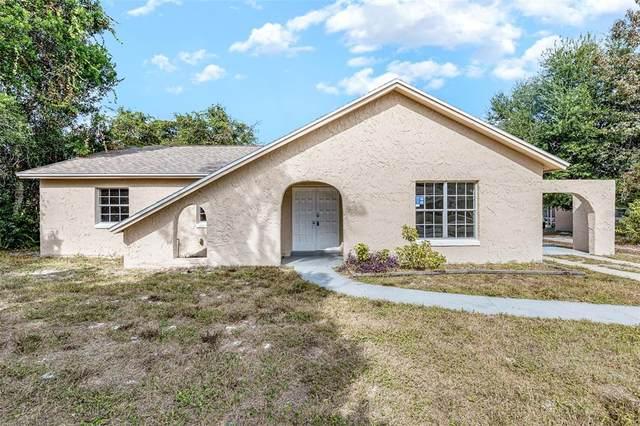 1362 Dandelion Drive, Deltona, FL 32725 (MLS #O5981606) :: The Kardosh Team