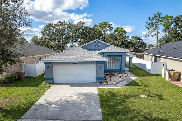 2960 Stillwater Drive, Kissimmee, FL 34743 (MLS #O5981608) :: Cartwright Realty