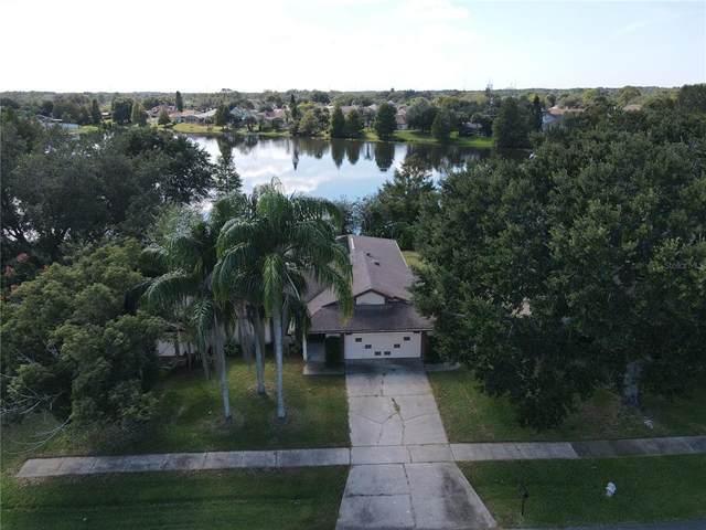 2230 Abney Avenue, Orlando, FL 32833 (MLS #O5981622) :: Charles Rutenberg Realty