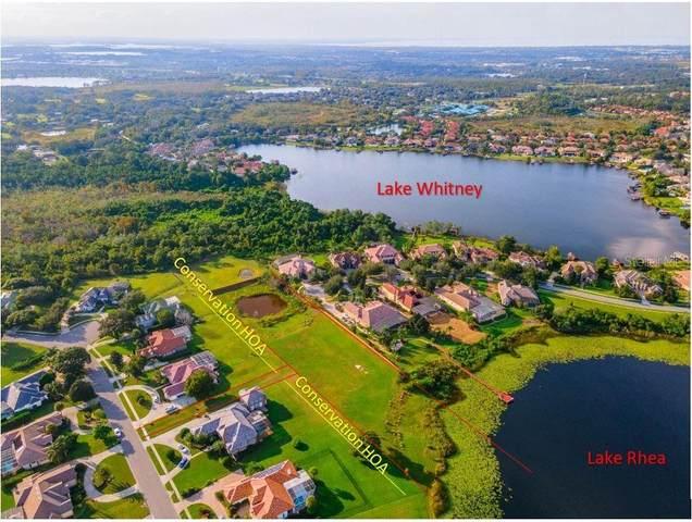 11544 Willow Gardens Drive, Windermere, FL 34786 (MLS #O5981631) :: Keller Williams Suncoast