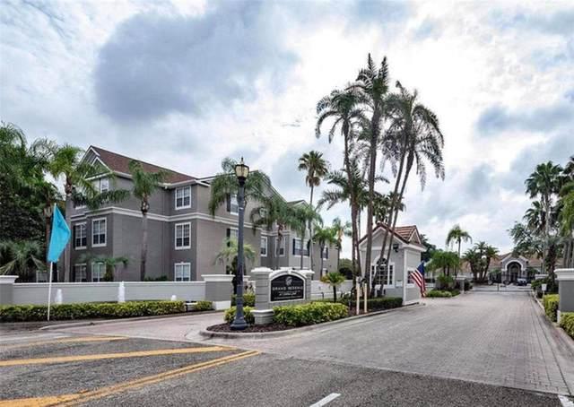 3331 S Kirkman Road #514, Orlando, FL 32811 (MLS #O5981633) :: Kreidel Realty Group, LLC