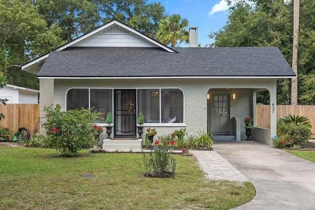 637 W May Street, Deland, FL 32720 (MLS #O5981638) :: Stiver Firth International