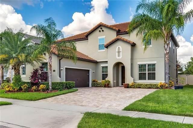 11756 Hampstead Street, Windermere, FL 34786 (MLS #O5981646) :: Century 21 Professional Group
