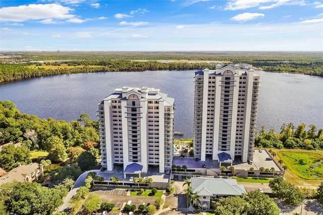 13415 Blue Heron Beach Dr #410, Orlando, FL 32821 (MLS #O5981648) :: Heckler Realty