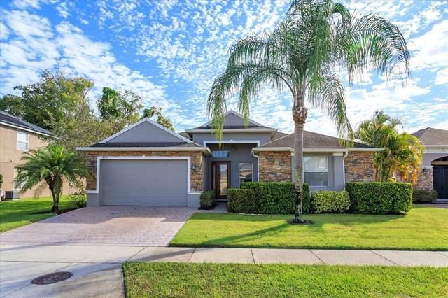 4939 Rock Rose Loop, Sanford, FL 32771 (MLS #O5981650) :: Florida Life Real Estate Group
