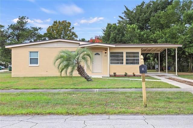 2302 Idaho Road, Deltona, FL 32738 (MLS #O5981652) :: Everlane Realty
