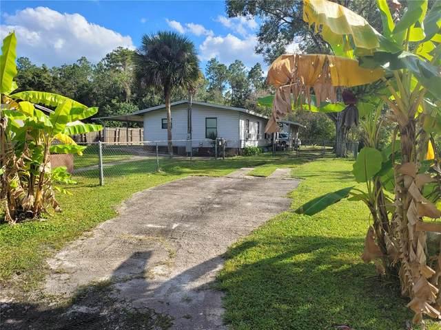 18602 16TH Avenue, Orlando, FL 32833 (MLS #O5981686) :: Keller Williams Realty Peace River Partners