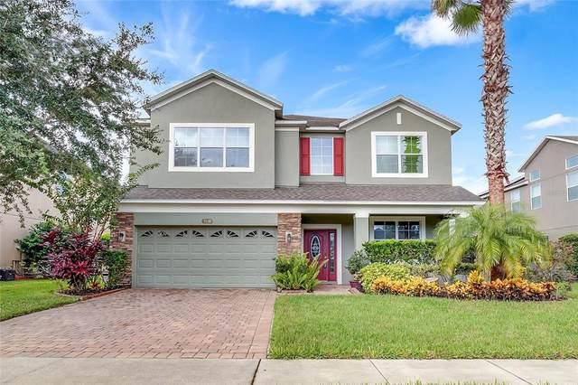 3518 Bunchberry Way, Ocoee, FL 34761 (MLS #O5981695) :: Team Bohannon