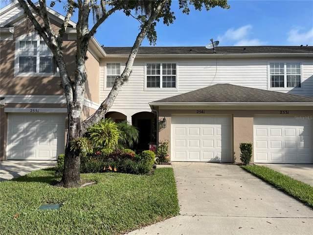 2541 Stockton Drive, Sanford, FL 32771 (MLS #O5981699) :: Heckler Realty