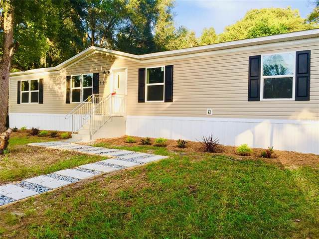 693 Bayou Drive, Casselberry, FL 32707 (MLS #O5981726) :: Future Home Realty