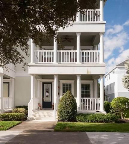 372 Innisbrook Lane, Winter Springs, FL 32708 (MLS #O5981734) :: MavRealty