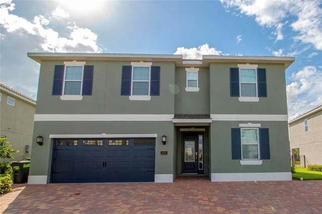 460 Burma Street, Kissimmee, FL 34747 (MLS #O5981769) :: Cartwright Realty