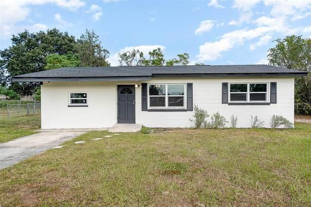 236 Harrison Street, Lake Wales, FL 33859 (MLS #O5981770) :: Everlane Realty
