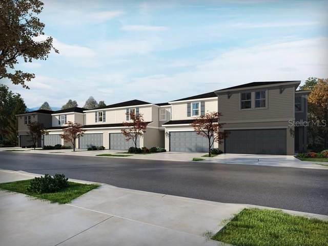 2548 Sweet Viburnum Way, Ocoee, FL 34761 (MLS #O5981823) :: Vacasa Real Estate