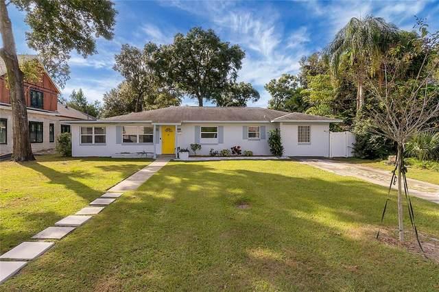 2812 Mulford Avenue, Winter Park, FL 32789 (MLS #O5981850) :: Orlando Homes Finder Team
